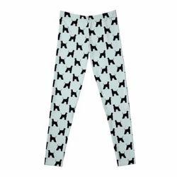 Printed Ladies Pajama