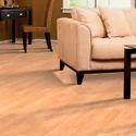 Maple Laminated Wooden Flooring