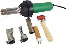 PVC Welding Torch Heating Element