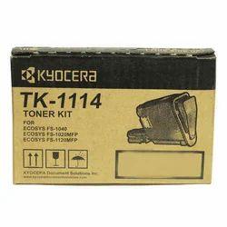 Kyocera Orignal Black Kyocera TK-1114 Toner Kit
