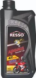 Resso Advanc Smooth Life