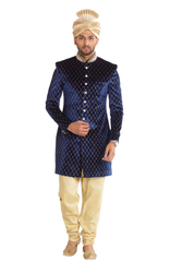 Jodhpur Style With Stone Work Suits
