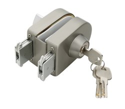 CHA-3747 Glass Lock
