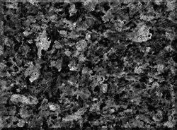 Black Pearl Granite, For Flooring, Thickness: 15-20 mm