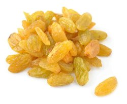 natural Golden Sunrise Organic Kismis, Packaging Type: Plastic Box, Pack Size: 100 Gm, 200 Gm