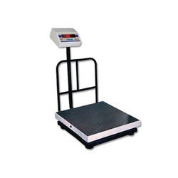 Electronic Platform Weighing Machine
