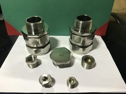 Cable Gland Flameproof