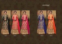 Aashirwaad Panihari Suits