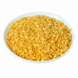 Bin Win Salted Moong Dal Namkeen, Packaging Size: 500g-10 kg (Available)