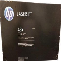 HP 43X Toner Cartridge