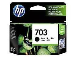 HP 703 BLACK
