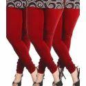 Lyra Churidar Leggings