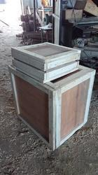 Euro Export Plywood Boxes