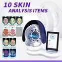 3D Skin Analyzer