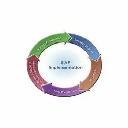 SAP Consulting Service