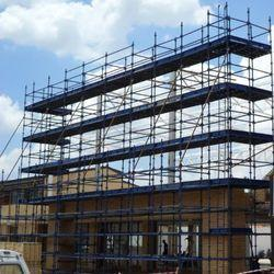 Construction Scaffolding Service