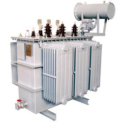 1-25 Mva Three Phase Electrical Power Transformer