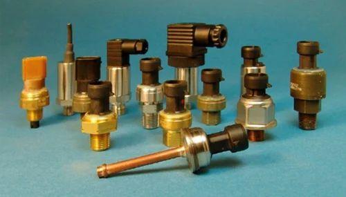 HVAC Pressure Sensors, Pneumatic Sensors, Pressure Measuring Sensor, प्रेशर  सेंसर, दबाव वाला संवेदक in Bengaluru , Sensata Technologies | ID:  14412515148
