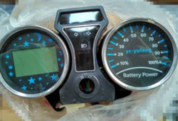Vintage Car Speedometer and Digital Speedometer Service