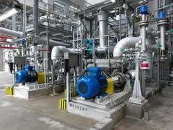 INDUSTRIAL PIPE WORK SERVICES