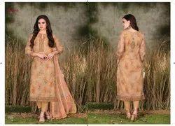 Rivaa Sarika Fancy Salwar Suit