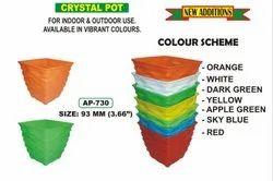 Crystal Pot
