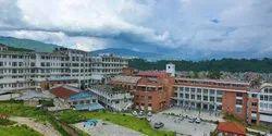 Nepal Medical College (NMC)