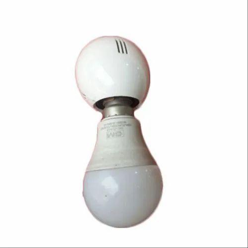 Warm White LED Bulb