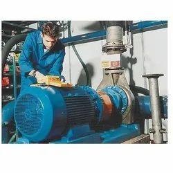 Electric Pump Repairing Service