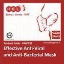 FFP2 Mask For Anti Dust - Anti Virus - KMP295