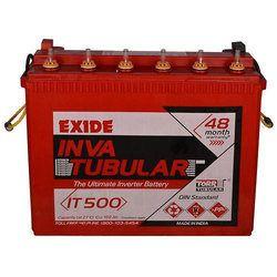 Exide Inva Tubular IT500 150Ah Battery