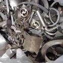 Stainless Steel 304l Scrap / 304l Solid Scrap / 304l Turning