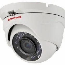 Day & Night Type 3 MP Honeywell HD CCTV Dome Camera, Range: 20 to 25 m