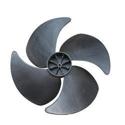 Gray Plastic Air Cooler Blade Fan