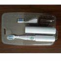 Jain Enterprises Pvc Toothbrush Packaging Blister, Thickness 0.04 - 6.5 Mm