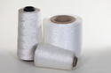 White Bag Closing Sewing Threads, For For Stitching And Closing Of Hdp Bags