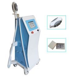SHR OPT ELIGHT IPL Hair Removal Machine