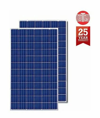 Utl Off Grid 1kw Solar Power System For Residential Rs 54500 Piece Id 21954586333
