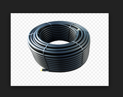 110mm HDPE Coil Pipe