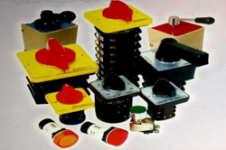 Low Voltage Switchgears Spares