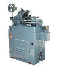 Single Spindle Automatic Lathe MachineA25