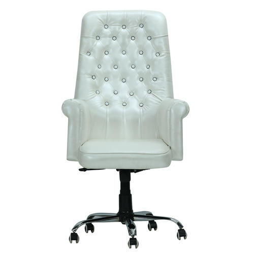 Marvell Revolving Maharaja Chair