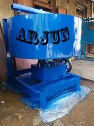 Paver Block Making Colour Mixer
