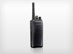 UHF Digital Portable Radio NX-340
