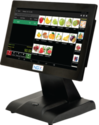 Android Touch Billing Machine with Printer