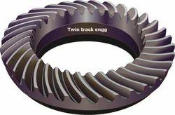Spiral Bevel Gear Wheel