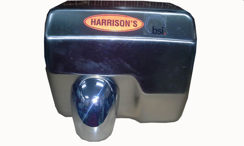 Automatic Hand Drier Double Blower