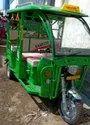 Saarthi Smart Super Deluxe Passenger E Rickshaw