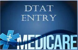 Medicare Offline Form Filling Project