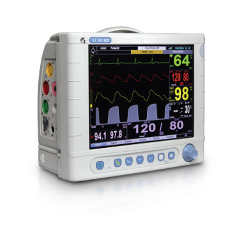 Tarama Trading Wholesale Trader Of Patient Monitoring